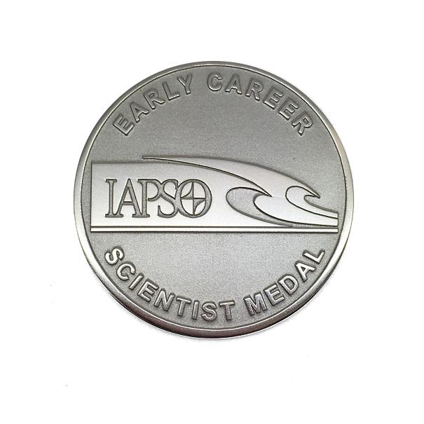 Наградная медаль IAPSO