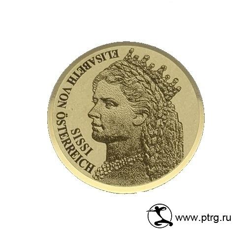 Корпоративные медали Австрийской Высшей школы Этикета