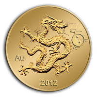Корпоративная медаль Банка Развития Технологий
